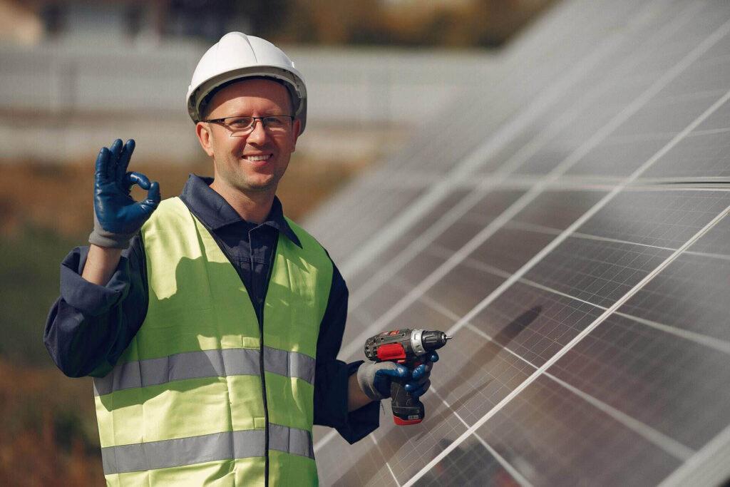 Kawczyński Instalacje solarne